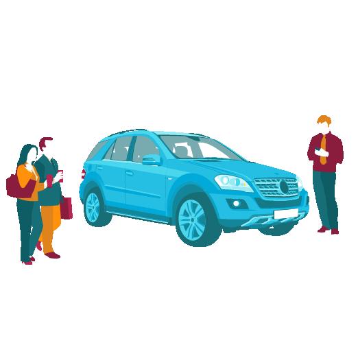 Mutualiser et partager sa sa voiture